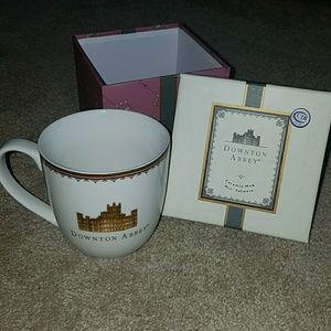Downton Abbey Mrs. Patmore Ceramic Mug